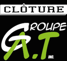 Cloture Groupe A.T- 514-792-4506